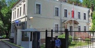 Türkiye'nin Kiev Büyükelçiliğinden diplomatik başarı