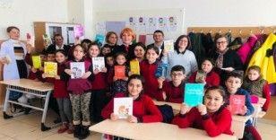 KİGDER'in 'Kitap Bağışı' ile Çocuklar, Geleceğe Kapı Araladı
