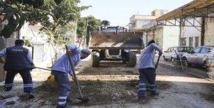 Efeler Belediyesi, Umurlu'yu güzelleştiriyor