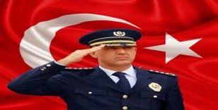 Rize Emniyet Müdürü Verdi'yi şehit eden polis memurunun davası devam ediyor