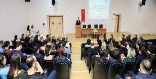 Gaziantep Fakülte-Okul İşbirliği toplantısı