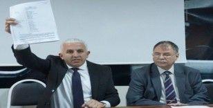16 milyon liralık ulaşım vurgunu iddialarına 'ETUS'dan açıklama