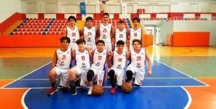 Malatyalı öğrenciler basketbolda finallere kaldı