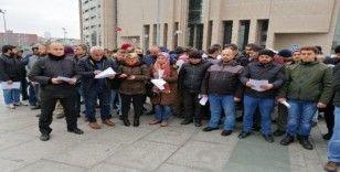 İBB çalışanlarından Özgür Özel'e suç duyurusu