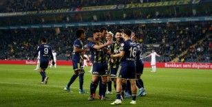 Fenerbahçe derbide seyirci avantajına güveniyor