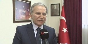 Abdüllatif Şener AK Parti'ye darbe yapılmasını beklemiş