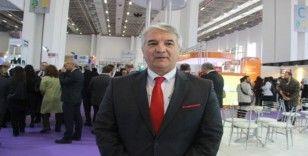 """ETİK Başkanı İşler: """"Ocak ayında İzmir turizmi yüzde 35 büyüdü"""""""