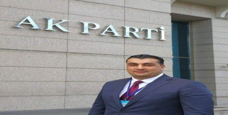 AK Parti'nin Mersin'deki ilçe kongreleri 22 Şubat'ta başlıyor