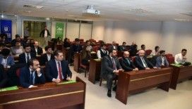 Bursa Genç Millet Meclisi toplandı