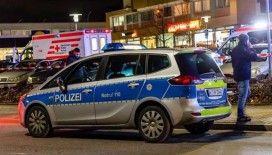 Hanau'daki ırkçı saldırı dünya basınında geniş yer buldu