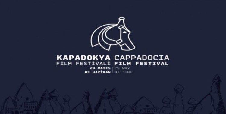 Kapadokya Film Festivali logosu belirlendi