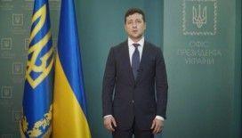 Ukrayna Devlet Başkanı Zelenskiy: 'En tehlikeli virüs nefrettir ve bunun hesabını verecekler'