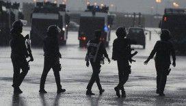 Medine'de polise silahlı saldırı: 2 yaralı