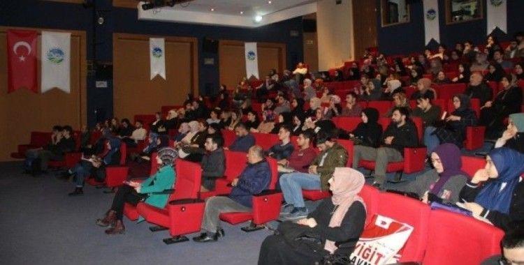 Büyükşehir Kültür Sanat Etkinlikleri devam ediyor