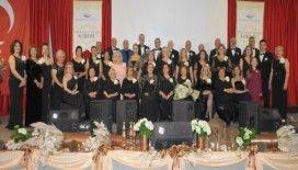 25. yıllarını 'Gönül Çiçekleri' özel konseri ile kutladılar