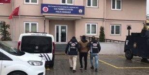 İstanbul'da düğün konvoyu terörüne 10 gözaltı