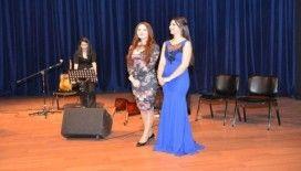 Sakarya Üniversitesinde halk müziği konseri gerçekleşti