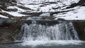 Sivas'ta kent merkezinde kar kalınlığı 35 santimetreye ulaştı