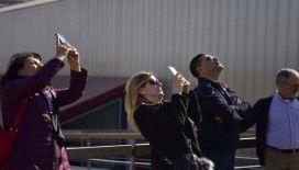 Başkan Günel; 'Kadıkalesi'ni Kuşadası turizmine kazandıracağız'