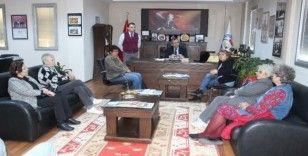 7 kadın el ele verdi kooperatif kurdu