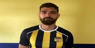 Alaçatıspor, Çeşme Belediyespor'un forvetini transfer etti