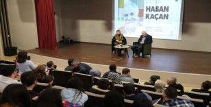 """Başakşehir'de """"Heredot Cevdet""""ten esintiler"""