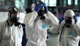 Japonya'nın koronavirüsü bilançosu