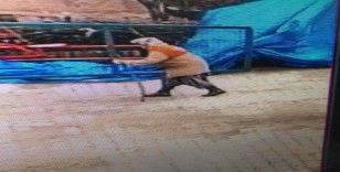 Nallıhan'da kayıp olan yaşlı kadın 6 gündür bulunamadı