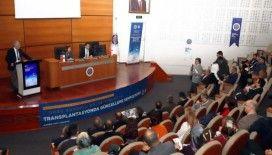 Atatürk Üniversitesi'nde Transplantasyon konusu ele alındı
