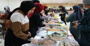 Hasta çocuklar için yardım programı düzenlendi