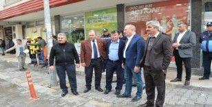 Didim'de Kurtuluş caddesi projesine başlandı