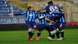 TFF 1. Lig: Adana Demirspor: 4 - Altınordu: 2