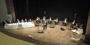 Altın Fıstık Türk Sanat Müziği Amatör Ses Yarışması düzenlenecek