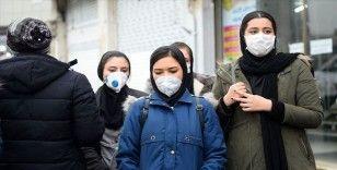 İran'da koronavirüsü salgınında ölü sayısı 5'e yükseldi