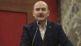 İçişleri Bakanı Soylu'dan 'Gezi Parkı olayları' değerlendirmesi
