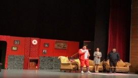 'Karambol' oyunu Gebze'de sahne aldı