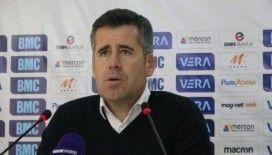 """Hüseyin Eroğlu: """"Çok fırsat verdik"""""""