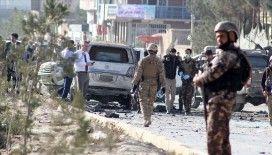 BM raporu: Afganistan'da iç savaşta son 10 yılda 100 binden fazla sivil öldü veya yaralandı