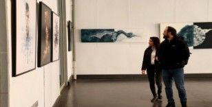 SEKA Kağat Müzesi ziyaretçilerini resim sergileriyle buluşturuyor