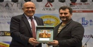 Bayburt'un kurtuluşu İstanbul'da coşkuyla kutlandı