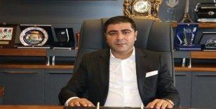 Vanspor FK asbaşkanlığına Adnan Bayram getirildi