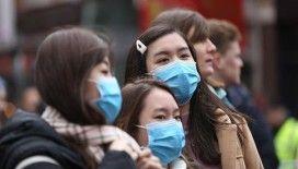 Japonya'da korona salgınında vaka sayısı 769'a yükseldi