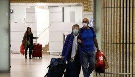 İsrail'den korona virüsü yasağı