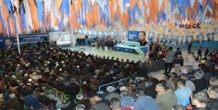 AK Parti Şemdinli İlçe Başkanlığına Fahri Şakar seçildi
