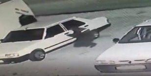 Oto hırsızı 5 şüpheli tutuklandı