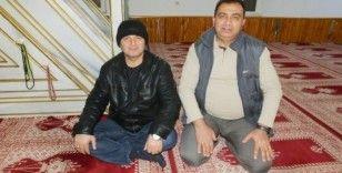 Burhaniye'de emekli astsubaylar yarışıyor