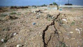 İran'da meydana gelen depremde yaralı sayısı 75'e yükseldi