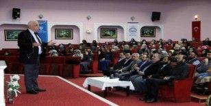 Bağcılar'da 'mutlu yuva' konferansı