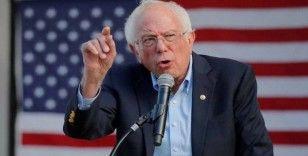 ABD istihbaratına göre Rusya ön seçime Sanders lehine müdahale etti