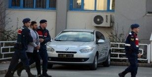 Kazadan sonra kaçan sürücü tutuklandı
